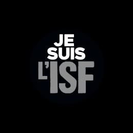 Je suis l'ISF