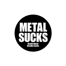 Metal Sucks