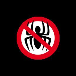 No Spider