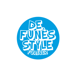 De Funes Style For Ever