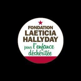 Fondation Laeticia Hallyday