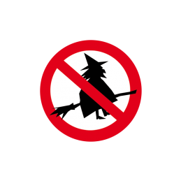 No Witch