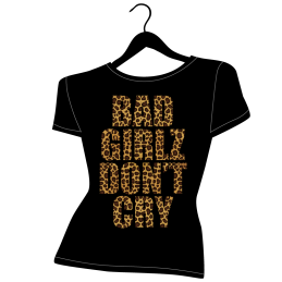 Bad Girlz Don't Cry