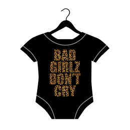 Bad Girlz Don't Cry
