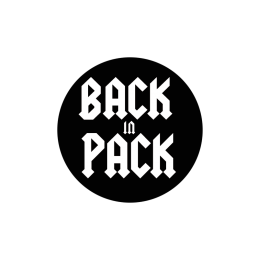Back in Pack