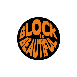 Block is Beautiful