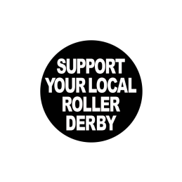 Support Your Local Roller...