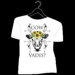 Cow Vadis ?