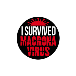 I Survived Macronavirus