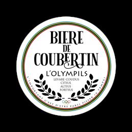 Biere de Coubertin