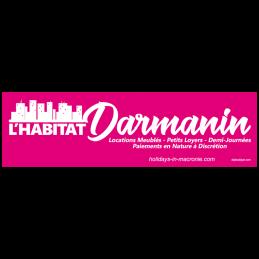 L'habitat Darmanin