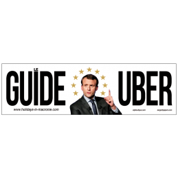 Le guide uber