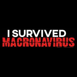 I survided Macronavirus