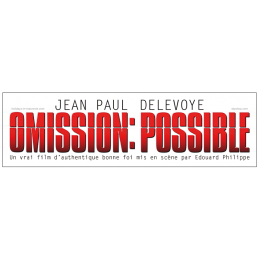 Omission possible