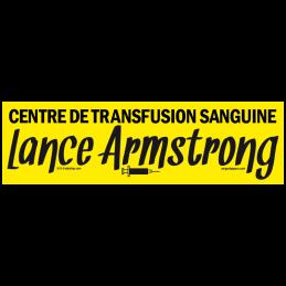 Centre de transfusion...