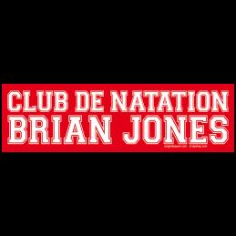 Ecole de Natation Brian Jones