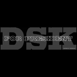 DSK for president