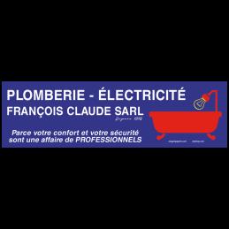 Plomberie - Electricité...