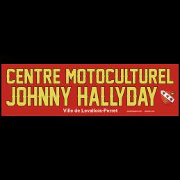 Centre Motoculturel Johnny...