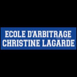 Ecole d'arbitrage Christine...