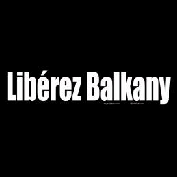 Libérez Balkany