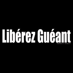 Liberez Guéant