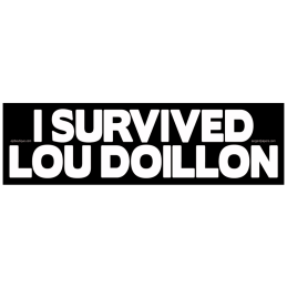 I Survived Lou Doillon
