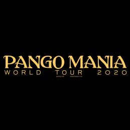 Pango Mania World Tour 2020