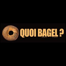 Quoi Bagel ?