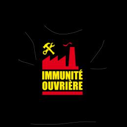 Immunité Ouvrière