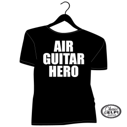 Air Guitar Hero Classic