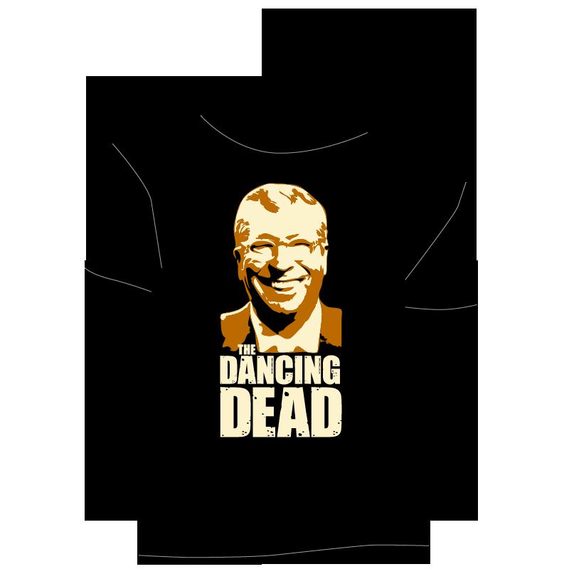 Balkany T-shirt humour