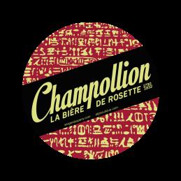 Champollion - La biere de...