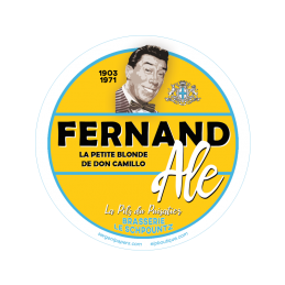 Fernand Ale