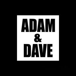 Adam & Dave