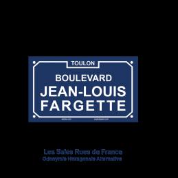 Boulevard Jean-Louis Fargette