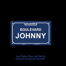 Boulevard Johnny