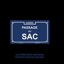 Passage du Sac