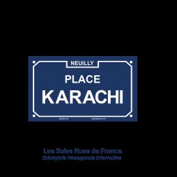 Place Karachi
