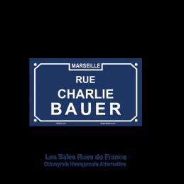Rue Charlie Baueur