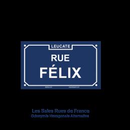 Rue Felix