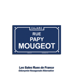 Rue Papy Mougeot