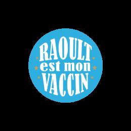 Raoult vaccin