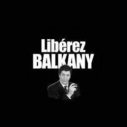 Liberez Balkany