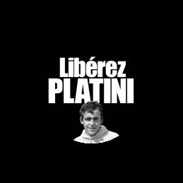 Liberez Platini