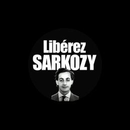 Liberez Sarkozy