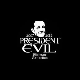 2007-2012 President Evil