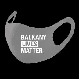 BALKANY LIVES MATTER