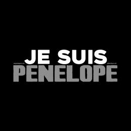 Je suis Penelope