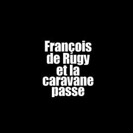 François de Rugy et la...